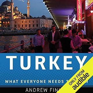 Turkey cover art