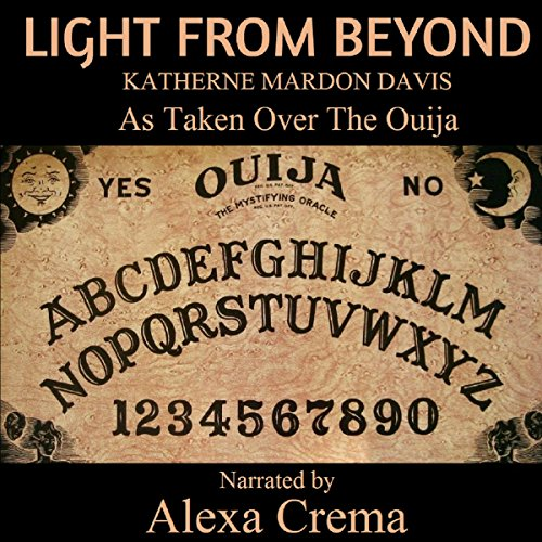Light from Beyond  By  cover art