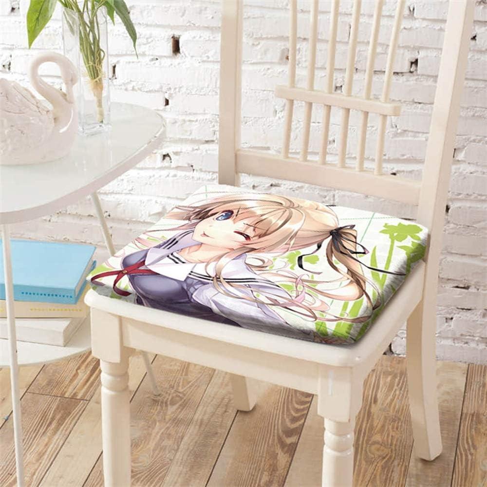 KaiWenLi Saenai Heroine No Sodate-kata Beauty products Chair Cheap mail order shopping Eriri Cushion Anime