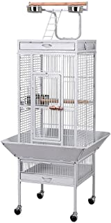 Best parrot cage setup Reviews