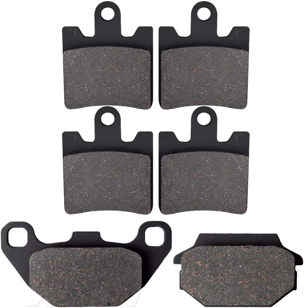 KYN for SYM Limited price sale Sales GT 500 2004 GT500 Rear Brake Motorcycle O Pads Front