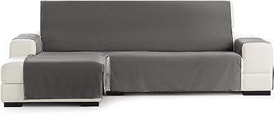 Eysa Fundas de Sofa Prácticas, Chaise Longue 240 cm, Derecha ...