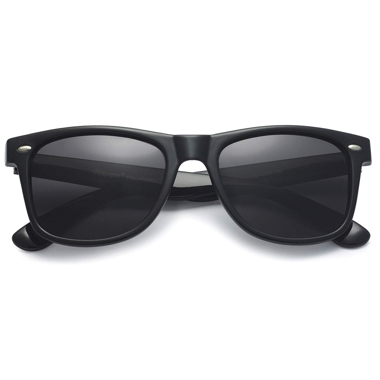 Polarspex Polarized Classic Stylish Sunglasses