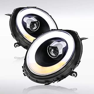Best r56 projector headlights Reviews