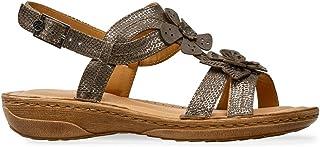 Van Dal Women`s Ankle Strap Sandals