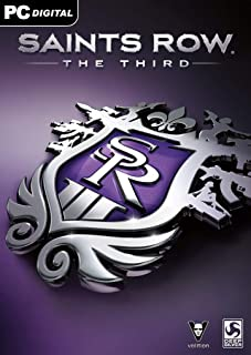 Saints Row: The Third [Online Game Code]