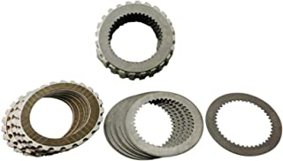 Belt Drives Ltd Complete Replacement Clutch Kit for BDL Belt Drives ERCPS-100