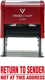 Best front and back rubber stamps Reviews