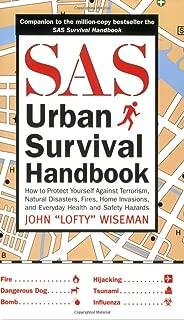SAS Urban Survival Guide