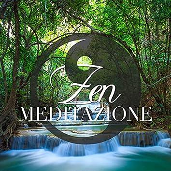 Musica per Meditazione Zen - Musica Rilassante per Musicoterapia e Training Autogeno