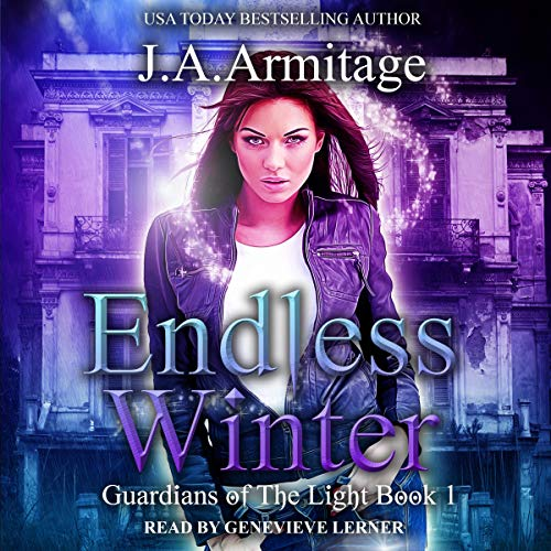 Endless Winter audiobook cover art