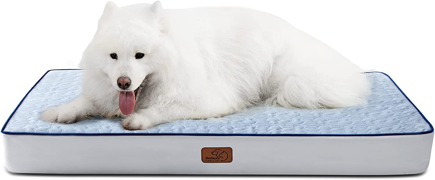 Bedsure Brand Cheap Sale Venue Orthopedic Dog Bed for Extra Dogs Memory Large - Foam XL Industry No. 1