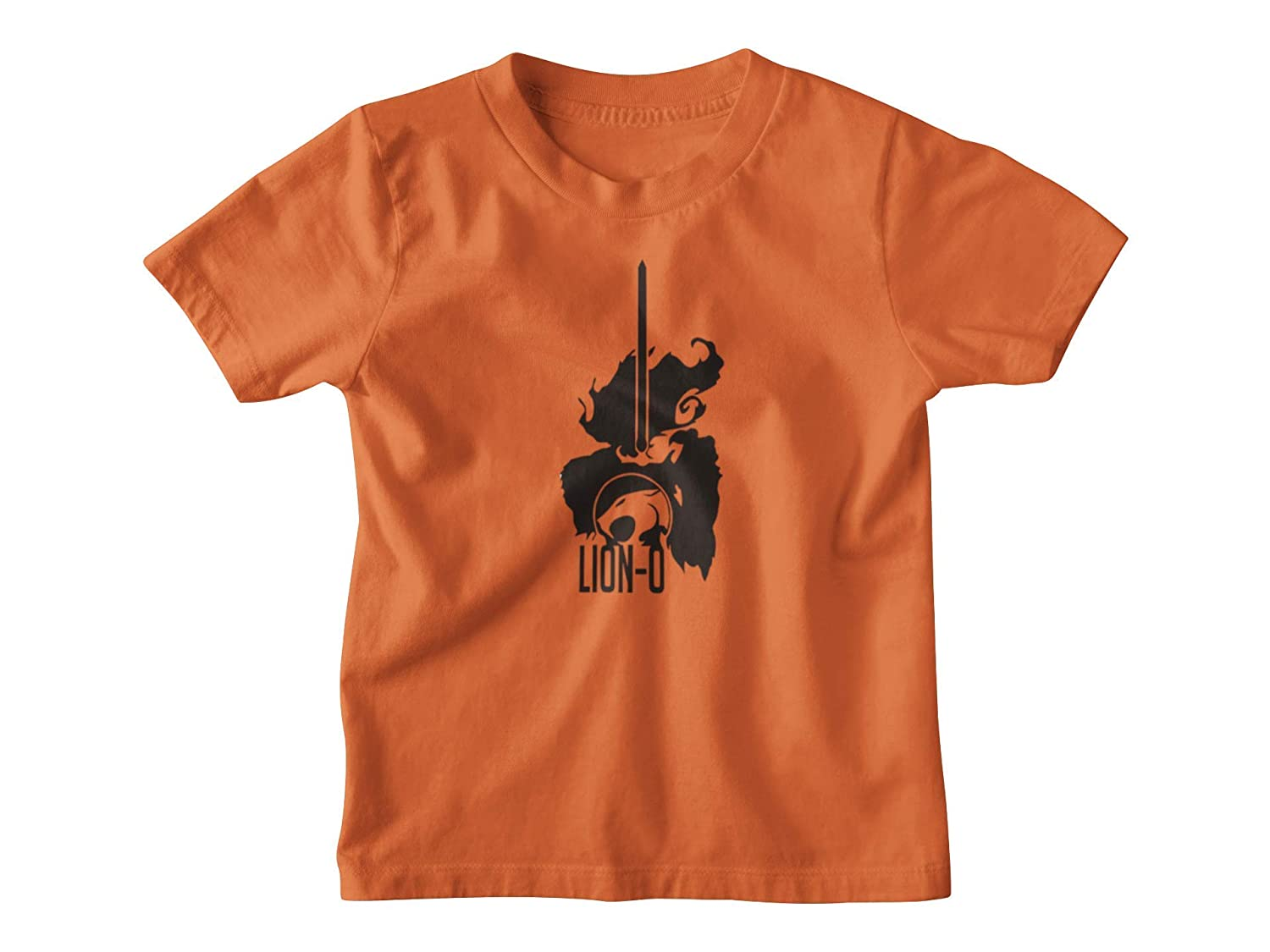 We OFFer at cheap prices Lion-O T-Shirt. Thundercats Kids T-Shirt You Ultra-Cheap Deals in Multiple Colors.