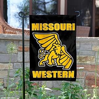Missouri Western State Garden Flag and Yard Banner