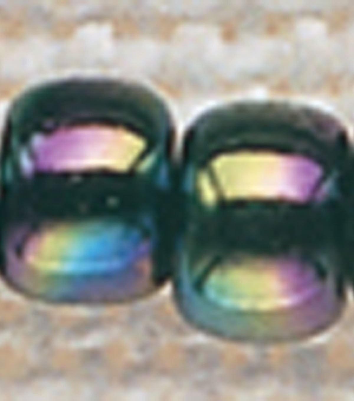 Perline di vetro di Mill Hill misura 6//0 4 mm 5,2 grammi//Pkg-cremoso perla