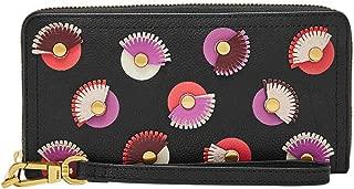 Fossil Women's Logan RFID Zip Wallet
