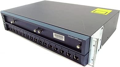 CISCO CATALYST 2916M 16PT 10/100 2PT UPL Ethernet Switch