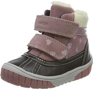 Geox Dziewczynka B Omar Girl WPF A Ankle Boot