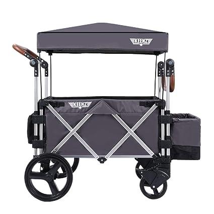 Keenz Stroller Wagon - Best For Older Kids