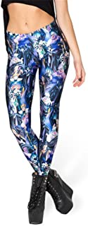 lilo and stitch leggings