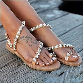 Para Amazon Zapatos Sandalias Y Mujer esFlecos Chanclas 39 tdoQCBhsrx
