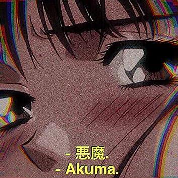 Akuma (feat. HMZX & Donguti)