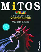 Mitos - Conforme Nova Ortografia (+ CD)