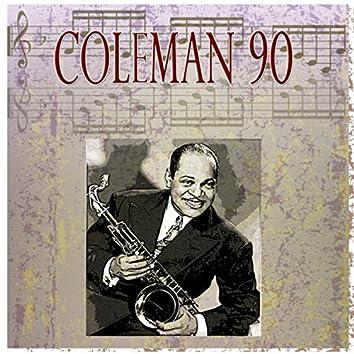 Coleman 90