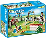 Playmobil - Parcours d'Obstacles - 6930