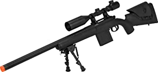 Evike APS M40A3 Realistic Action Airsoft Sniper Rifle - 550 FPS Version
