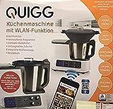 - Quigg–Robot de cuisine–CUISINE avec...