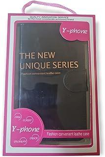 Realme C21/C21Y Universal Case (وردى)