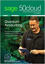 Sage Software 50cloud Quantum Accounting 2020 U.S. 1-User One Year Subscription