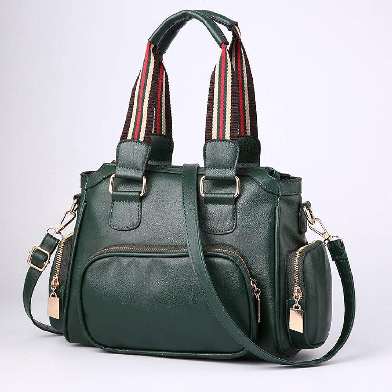 MSFANGDAN MSFANGDAN MSFANGDAN Umhängetasche Frauen Mode Handtasche Schultertasche Damen Vintage Messenger Bags Große Kapazität Boston Tote Neue Freizeitaktivitäten Top-Handle Taschen B07P5DBQCX  Modisch 6d69f4