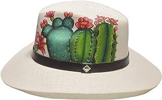 """MARTHA BETANZOS -""""Sombrero de Cactus"""""""