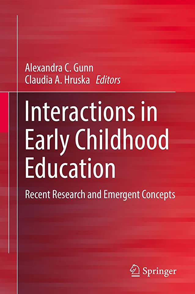 平和なハロウィンシャイInteractions in Early Childhood Education: Recent Research and Emergent Concepts (English Edition)