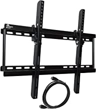 Fortress Mount TV Wall Mount Bracket for Most 40-65