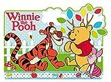 POS 68936 - Tischset mit farbenfrohen Disney Winni