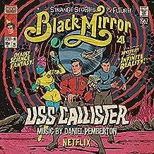 Black Mirror: USS Callister Original Soundtrack