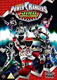 Power Rangers: Dino Super Charge Vol 1 - Roar (Episodes 1-10) [Reino Unido] [DVD]