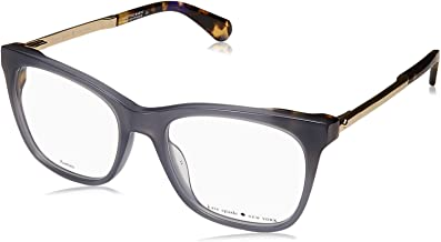 KATE SPADE Eyeglasses JOELYN 0ACI Gray Black Spotted