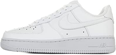 NIKE Women's WMNS Air Force 1 '07 Trainers