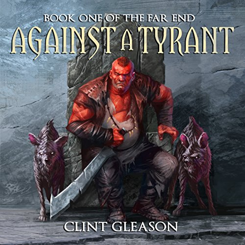 Against a Tyrant cover art