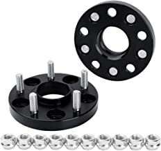 Hubcentric Wheel Spacers for ES250 300 350, GS300 350 430 450 460, IS250 300 350, LS400 430 460 500 600, NX300 RC300 350, RX300 350 450, SC300 400 430, Scion IM TC XB, Avalon Camry Highlander