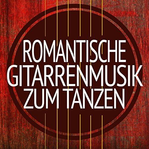 Tanz Musik Akademie, Gitarre & Gitarre Romantische