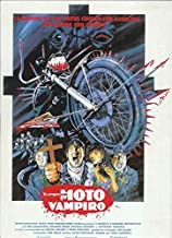 I Bought a Vampire Motorcycle (Spanish ) POSTER (11