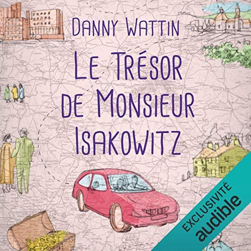 Couverture de Le trésor de Monsieur Isakowitz