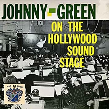 On the Hollywood Sound Stage
