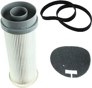 Aspirapolvere Vax KIT 1 fibre Pre Motore Filtro 1 HEPA POST MOTORE FILTRO Vec-31