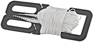 H&H Deluxe Trotline with 25 Prerigged Hooks, 150-Feet